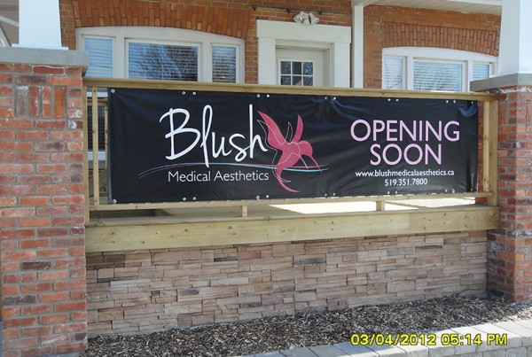 Blush Medical Aesthetics