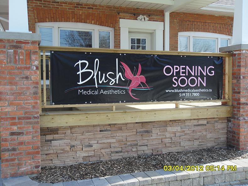 Blush Medical Aesthetics