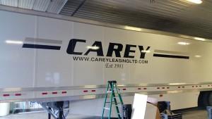 Carey Leasing