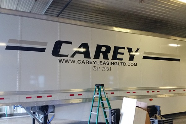 Carey Leasing