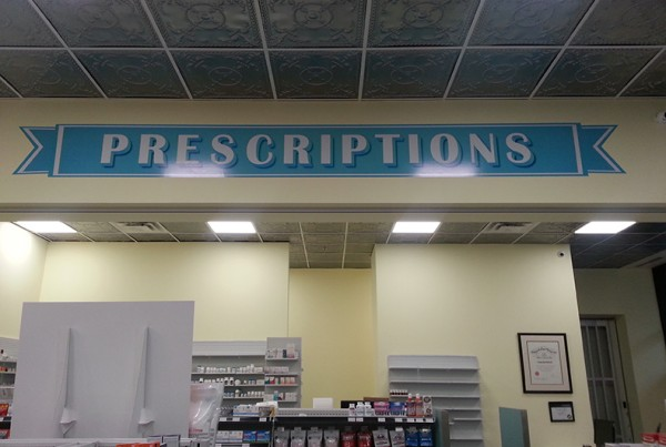 Chatham Pharmacy B