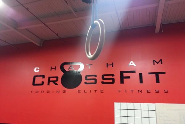 chatham crossfit